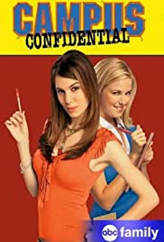 Campus Confidential(2005) Poster - Movie Forum, Cast, Reviews