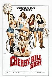 Cherry Hill High Poster