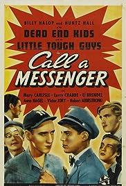 Call a Messenger Poster
