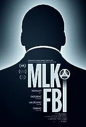 MLK/FBI (2020) poster