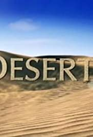 Deserts and Life Poster