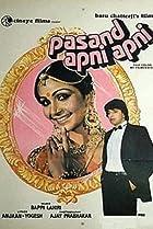 Image of Pasand Apni Apni