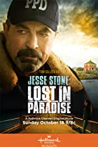 Image of Jesse Stone: Lost in Paradise