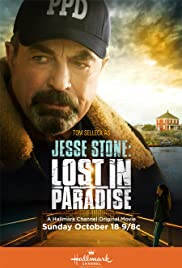 Jesse Stone: Lost in Paradise (2015) Poster - Movie Forum, Cast, Reviews