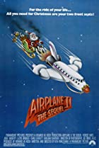 Image of Airplane II: The Sequel