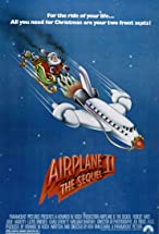 Primary image for Airplane II: The Sequel