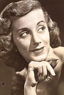 Joan Alexander Picture