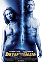 Into the Blue (2005) Poster