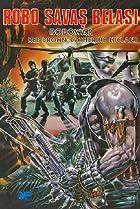 Image of Robowar - Robot da guerra