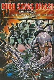 Robowar - Robot da guerra Poster