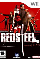 Image of Red Steel