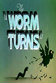 The Worm Turns Poster
