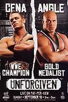 Image of WWE Unforgiven