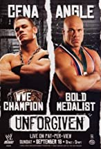 Primary image for WWE Unforgiven