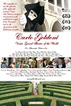 Image of Carlo Goldoni: Venezia, Gran Teatro del Mondo