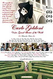 Carlo Goldoni: Venezia, Gran Teatro del Mondo Poster