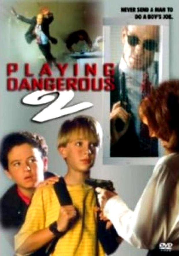 image Playing Dangerous 2 Watch Full Movie Free Online