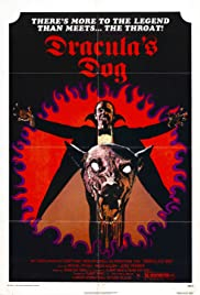 Dracula's Dog (1977) Poster - Movie Forum, Cast, Reviews