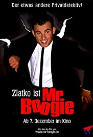 Mister Boogie (2000) Poster - Movie Forum, Cast, Reviews