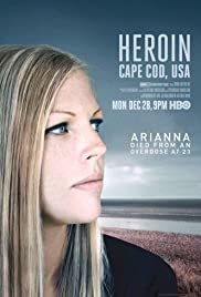 Heroin: Cape Cod, USA (2015) Poster - Movie Forum, Cast, Reviews