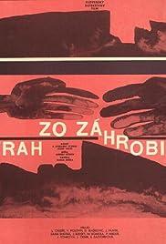 Vrah zo záhrobia Poster