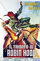 Image of The Triumph of Robin Hood