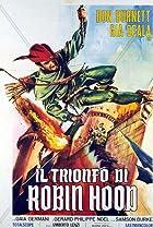 Image of Il trionfo di Robin Hood