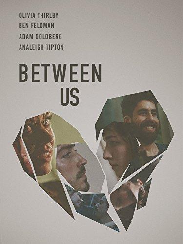 Between Us 2016 720p WEB-DL 300MB Movies