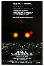 Blue Thunder(1983)