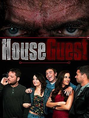House Guest Massacre (2013)