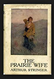 The Prairie Wife Poster