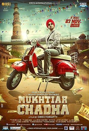 Mukhtiar Chadha (2015) Download on Vidmate