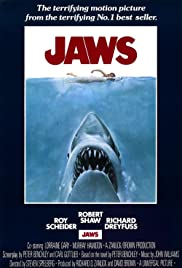 Jaws (1975) Poster - Movie Forum, Cast, Reviews
