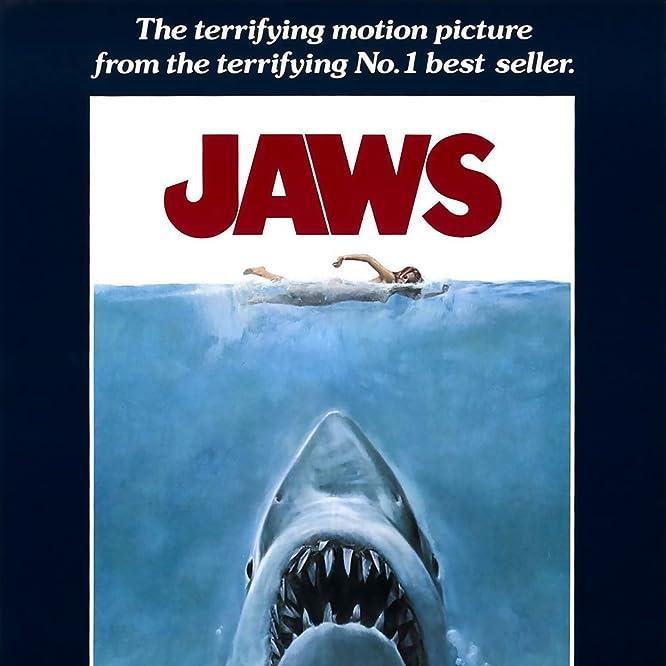 Roy Scheider in Jaws (1975)