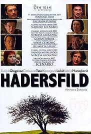 Hadersfild(2007) Poster - Movie Forum, Cast, Reviews
