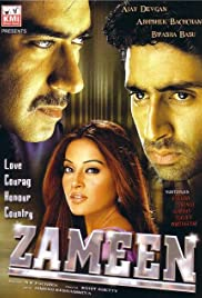 Zameen (2003) Poster - Movie Forum, Cast, Reviews