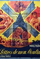 Letters from My Windmill (1954) Poster