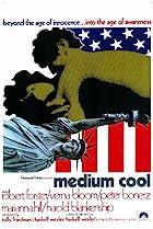 Medium Cool (1969) Poster