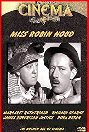 Miss Robin Hood (1952) Poster - Movie Forum, Cast, Reviews