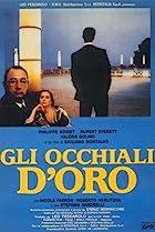 Gli occhiali d'oro (1987) Poster
