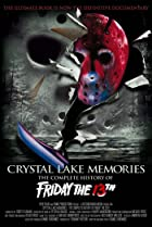 Image of Crystal Lake Memories: The Complete History of Friday the 13th