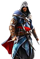 Image of Ezio Auditore da Firenze
