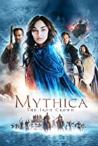 Image of Mythica: The Iron Crown