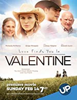 Love Finds You in Valentine(2016)