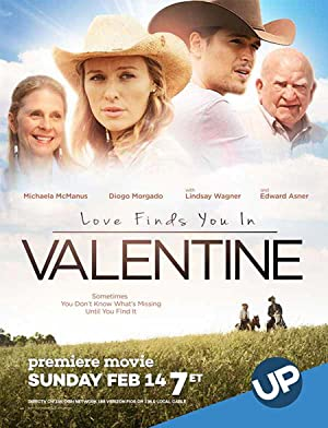 Love Finds You in Valentine (2016) Download on Vidmate