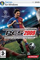 Image of Pro Evolution Soccer 2009