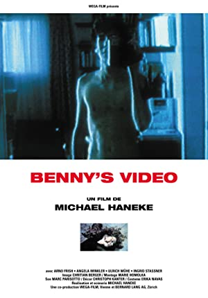 Benny's Video poster