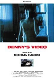 Benny's Video (1992) Poster - Movie Forum, Cast, Reviews