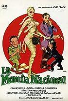 Image of The National Mummy