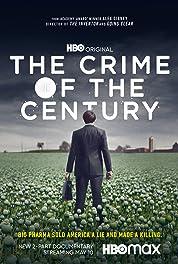 The Crime of the Century - MiniSeason (2021) poster